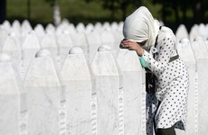 Bosnia marks 25th anniversary of Srebrenica massacre