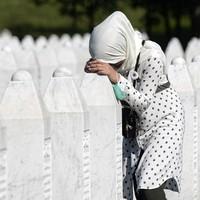 Bosnia marks 25th anniversary of Srebrenica massacre