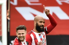 'Here I am, living my dream' - Ireland's McGoldrick toasts his first Premier League goals in Chelsea win