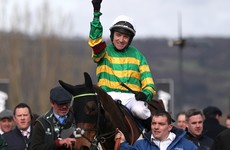 'I've been blessed to have had a wonderful career' - Barry Geraghty announces retirement