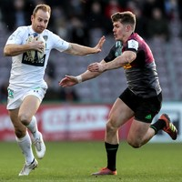 Former Clermont star Abendanon makes retirement U-turn to join Vannes