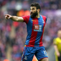 Ex-Crystal Palace and Aston Villa star retires from football