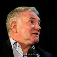 'Absolute disgrace' that Jack Charlton wasn't knighted – Ray Houghton