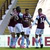 Hourihane grabs assist as Aston Villa gain lifeline in relegation fight