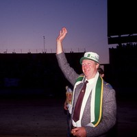 How Ireland learned to stop worrying and love Jack Charlton