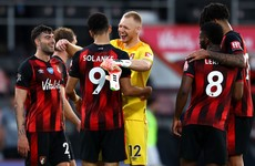 Bournemouth come from behind to hammer Leicester and boost survival hopes