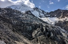 Alpine melt reveals copies of Indian newspapers likely from 1966 plane crash