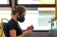 Poll: Do you use a reusable face covering?