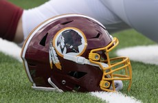 NFL's Redskins confirm they will change their name after sponsor pressure over racism