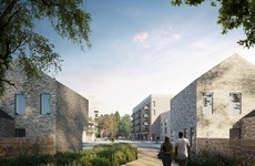 Planning permission secured for 597 social and affordable homes in south Dublin