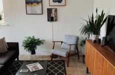 Get The Look: 6 budget buys inspired by Brian's mid-century modern lounge