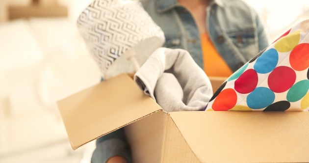 'Pack all the chargers and remotes in one box': 8 homeowners share tips for doing moving day right