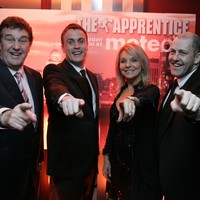 Hirings, firings and boardroom rows: The rise and fall of Ireland's version of The Apprentice