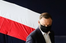 'It's hard to be optimistic': Many Poles in Ireland uneasy at re-election of populist president