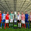 Reigning champions Dundalk re-start with Pat's clash as SSE Airtricity League fixture list released