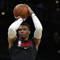 Rockets star Westbrook tests positive for Covid-19 ahead of NBA return