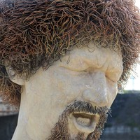 Man (40s) charged with vandalism of Luke Kelly statue in Dublin