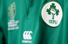 Irish rugby agrees player wage cuts and deferrals