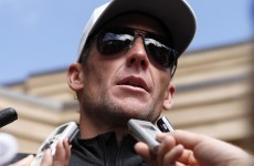 Armstrong sues to block doping charges