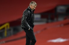 We'll put it right – Solskjaer backs United to bounce back from Saints setback
