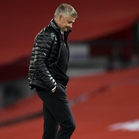 We'll put it right – Solskjaer backs United to bounce back from Saints setback