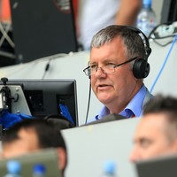 Clive Tyldesley 'upset, annoyed and baffled' at decision to replace him as ITV's lead commentator