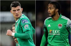 Duo return to Cork City as Cummins ends Blues stint and QPR winger extends loan