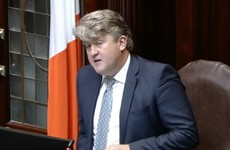 'We're just short of calling for lynchings at airports': TD calls for perspective in Covid-19 coverage