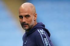 Mourinho and Klopp criticise lifting of Uefa ban but Guardiola says City deserve an apology