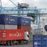 7 million illegal cigarettes seized at Dublin Port
