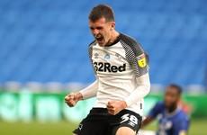 Irish U21 star Knight scores but Derby lose, Wigan hit 7 goals in first half to crush Hull