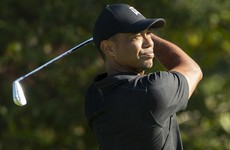 Tiger Woods praises efforts of Black Lives Matter activists as 'fantastic'