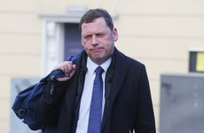 Barry Cowen sacked as Agriculture Minister following drink-driving ban controversy