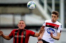 Dundalk winners over Bohemians in friendly ahead of season restart