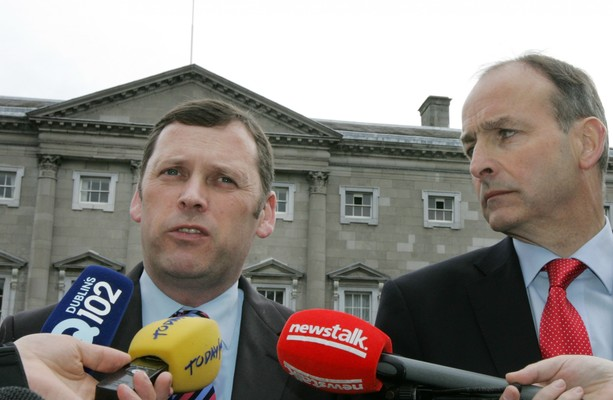 Photo of Micheál Martin to appoint a new Agriculture Minister after sacking Barry Cowen | TheJournal.ie