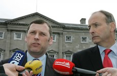 Taoiseach says Cowen's refusal to answer questions in the Dáil was 'not acceptable'
