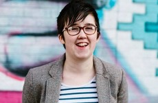 Man in his 20s arrested in connection with killing of Lyra McKee