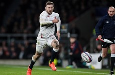 Daly commits to new three-year deal with relegated Saracens