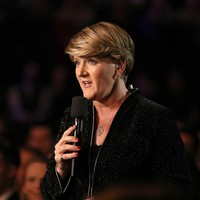 Clare Balding replaces ex-Arsenal captain Tony Adams as Rugby Football League president