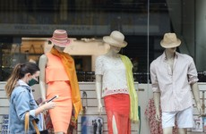 Face coverings to be made mandatory in shops, Taoiseach confirms