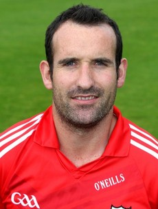 Tributes paid after the passing of Cork All-Ireland winner Kieran O'Connor