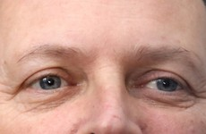 Quiz: Can you tell who this well-known person is just by a photo of their eyes?