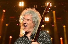 Quiz: How much do you know about Brian May?