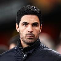 Arteta has 'big concerns' over transfer funds at Arsenal