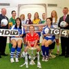 Sponsorship boost for Ladies Football