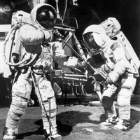 Quiz: How much do you know about the Apollo 11 moon landing?