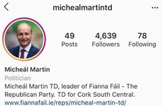 Twitter and the Taoiseach: Why Fianna Fáil is playing catch-up on social media