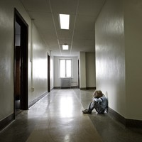 Children being admitted to psychiatric units increases by a fifth, from 408 to 497