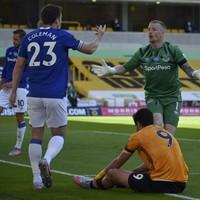 Ancelotti backs Coleman for delivering damning assessment of 'shocking' Everton