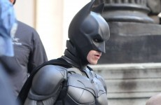 Kapow! Physicists find chink in the Batsuit